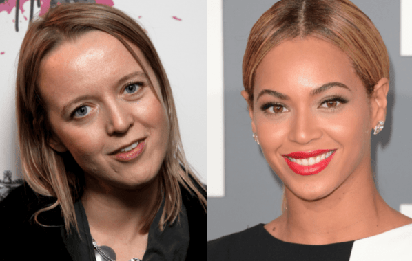 NME Festival blog: Emily Eavis says she spent years trying to book Beyoncé for Glastonbury only to miss her set