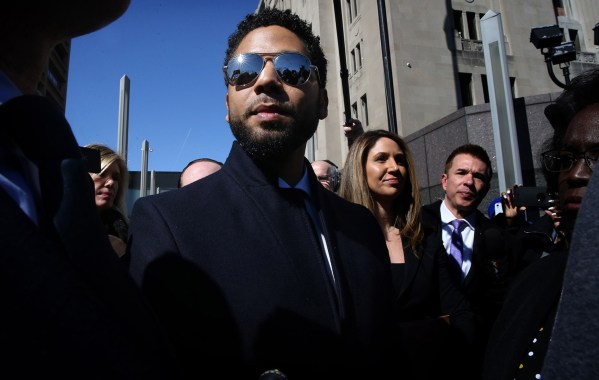 NME Festival blog: Special prosecutor asked to look further into Jussie Smollett's alleged assault investigation