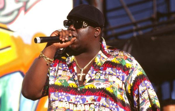 NME Festival blog: The Notorious B.I.G's childhood home is now available to rent