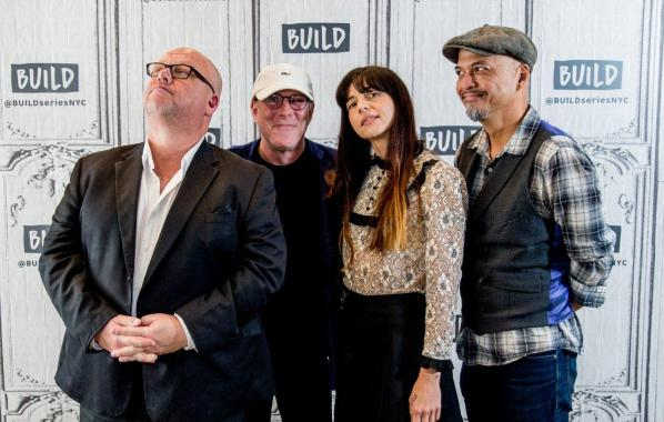NME Festival blog: Listen as Pixies tease fans with snippet of new music