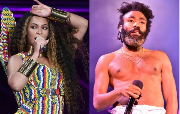 NME Festival blog: Listen to Beyoncé and Donald Glover sing 'Can You Feel The Love Tonight' in new 'The Lion King' trailer