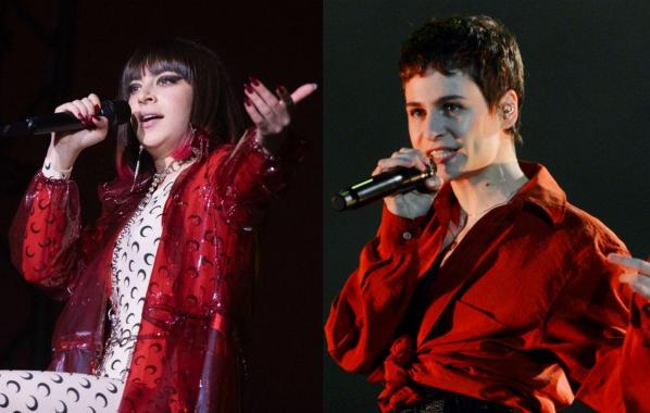 NME Festival blog: Watch Charli XCX and Christine and the Queens debut new collaboration 'Gone'