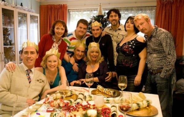 NME Festival blog: One major character won't be returning for the Gavin & Stacey Christmas special