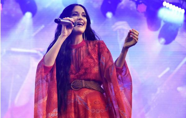 NME Festival blog: Kacey Musgraves covers Flaming Lips' 'Do You Realize??' – watch