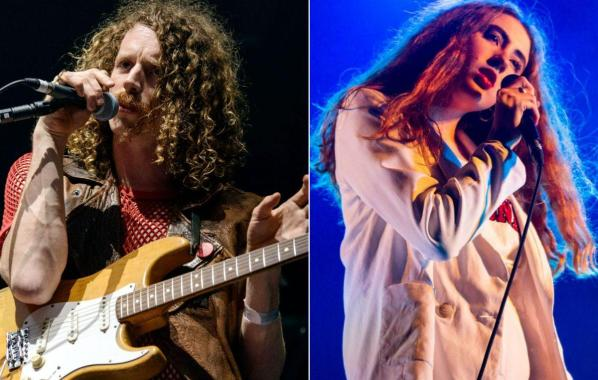 NME Festival blog: Mystery Jets and Let's Eat Grandma lead secret set additions for Glastonbury 2019