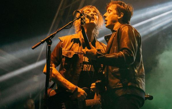 NME Festival blog: Pete Doherty and Carl Barat announce special London acoustic shows
