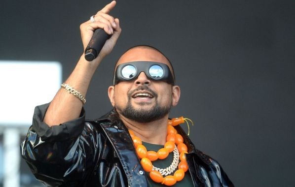 NME Festival blog: Sean Paul confirmed for secret set at Glastonbury 2019