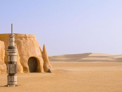 Festival Insights NEWS: Les Dunes Electroniques returns to Tunisian Star Wars location this September