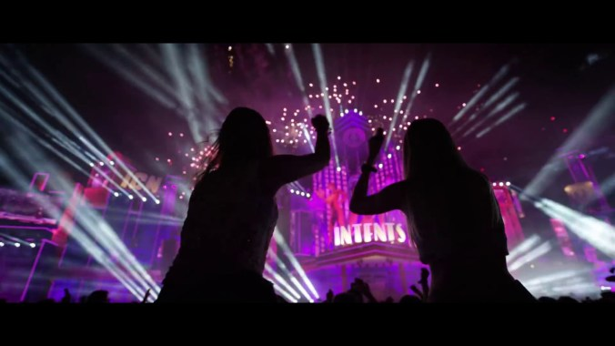 FESTIVAL HIGHLIGHTS: Intents Festival 2019 – Endshow Saturday