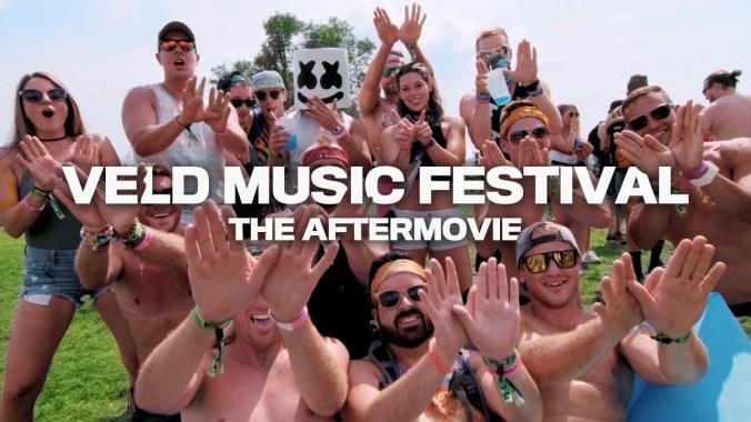 FESTIVAL HIGHLIGHTS: Veld Music Festival Aftermovie (Official Video)