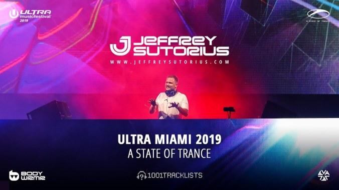 FESTIVAL HIGHLIGHTS: Jeffrey Sutorius – Live at Ultra Music Festival Miami 2019 #Ultra2019 #ASOTMIA