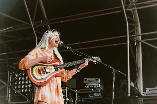 ArcTanGent news: 2000 Trees Festival gave us a sneak preview of some of the potential top sets of…