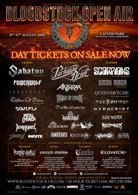 Bloodstock news: #BOA19 ANNOUNCEMENT!…