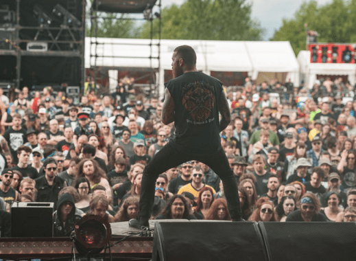 Bloodstock news: Just 24 days to go Bloodstockers!  Have you got your tickets for #BOA19?! It's g…