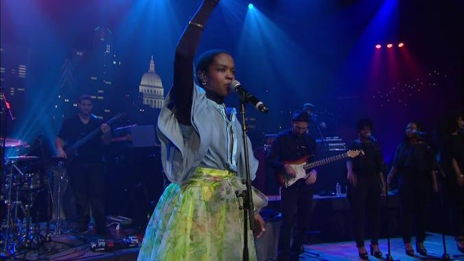 Boomtown Fair news: The world hasn't seen many artists like Ms. Lauryn Hill. An ultimate powerh