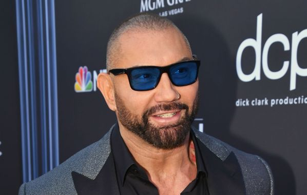 "NME Festival blog: ""I'd rather do good films"" – Dave Bautista on the chances of starring in a 'Fast & Furious' film"
