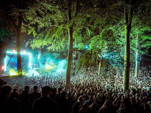 Festival Insights NEWS: Festival Vision: 2025 reaches £25k funding goal, creates stretch target