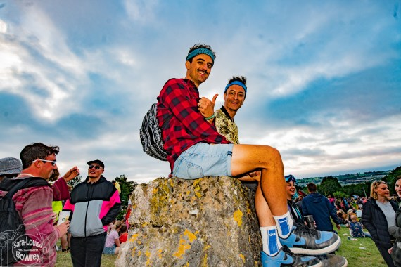 10 Glastonbury 2019 stories and moments