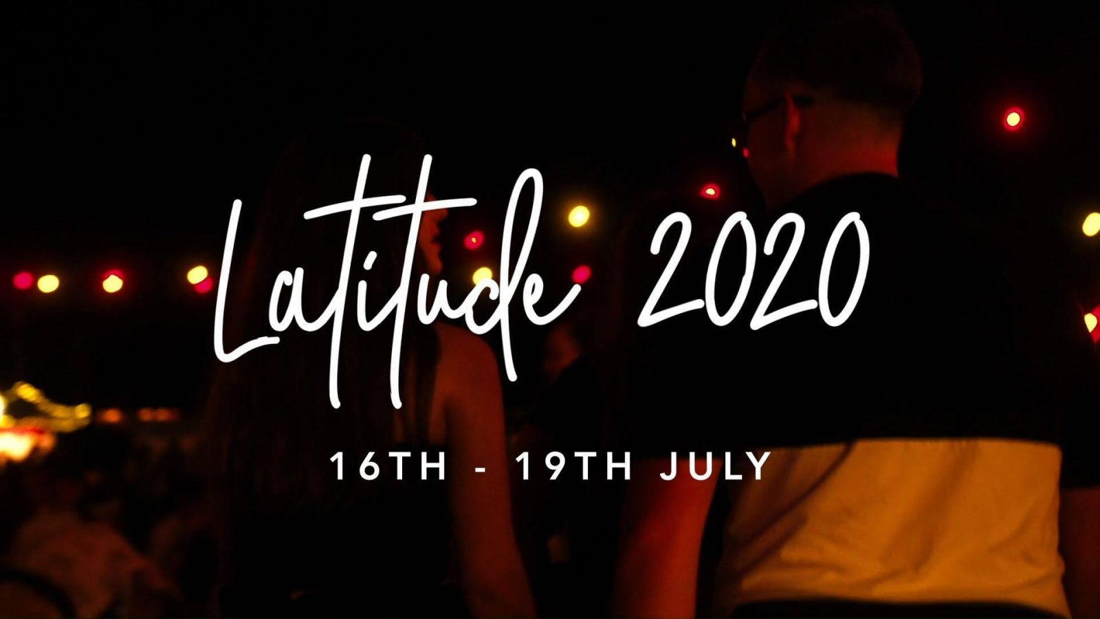 Latitude 2020 tickets on sale now