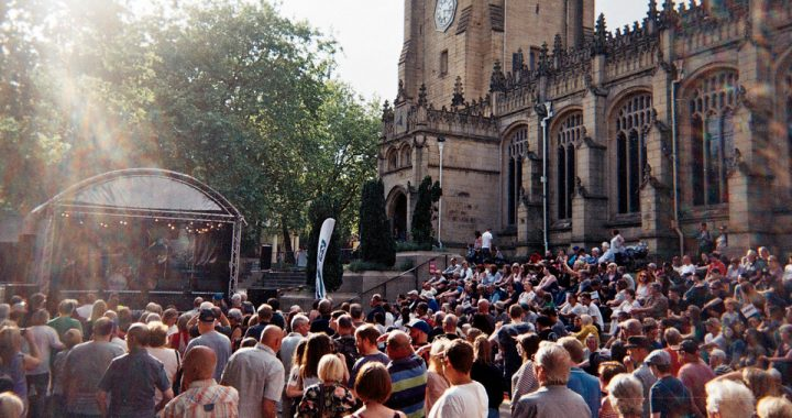 Long Division festival news : Long Division is creating Culture, Opportunities and an Award Winning Festival | Patreon