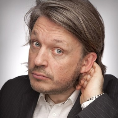 Long Division festival news : RHLSTP with Richard Herring
