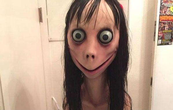 NME Festival blog: Remember Momo? The terrifying internet hoax is becoming a film