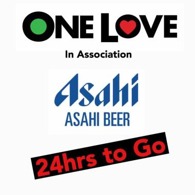 One Love Festival news: Only 24hrs to go until we announce the Huge Promotion we have in Association wit…