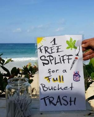 One Love Festival news: Saving the environment – the Jamaican way.