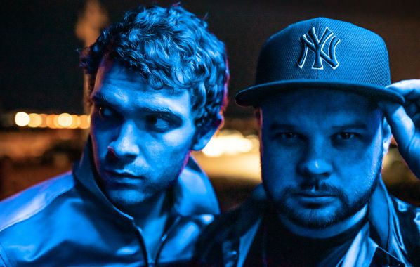 "NME Festival blog: Exclusive – Royal Blood on their 2019 plans and comeback tour: ""We've got some monsters up our sleeves"""