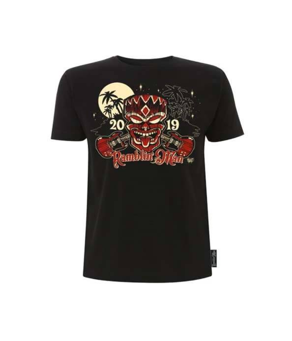Have we told you about the new Ramblin' merch for #RMF2019?...