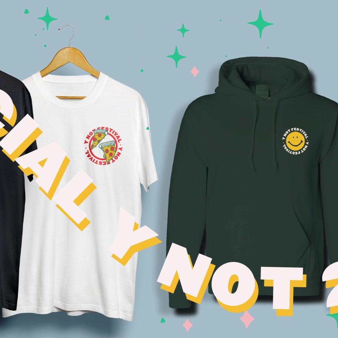 2019 Merchandise