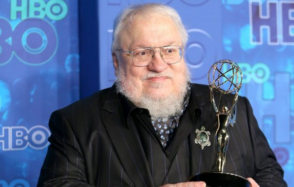 """NME Festival blog: George R.R. Martin condemns """"toxic"""" fandom about 'Game of Thrones'"""