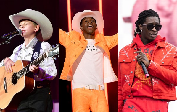 NME Festival blog: Lil Nas X drops 'Old Town Road' remix with Young Thug, Mason Ramsey