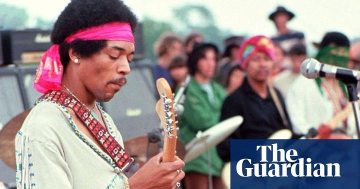 The Guardian festival blog: 'Groovy, groovy, groovy': listening to Woodstock 50 years on –all 38 discs | Music