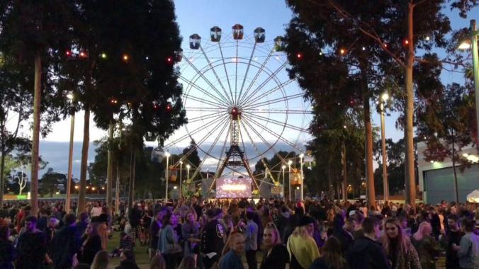 FESTIVAL HIGHLIGHTS: Spinoff Festival 2018 Highlights | Adelaide