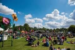Cambridge Folk Festival news: