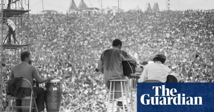 The Guardian festival blog: Woodstock at 50: separate events struggle to maintain the original festival's spirit … and site | Music