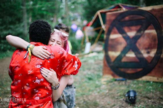 Noisely 2019 – every festival should look like this…