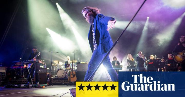 The Guardian festival blog: Green Man festival review – mesmerising and otherworldly | Music