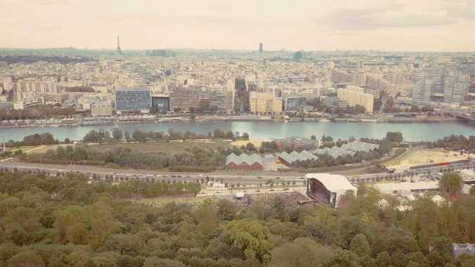 Barclaycard British Summertime news:  Rock en Seine is almost here!