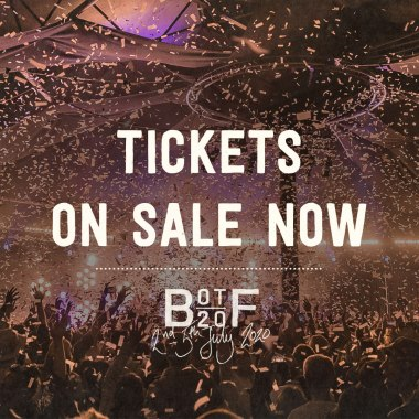 Barn on the Farm news: Here we go then!! BOTF 2020 is ON SALE now  Tickets flew out in yesterday's pres…