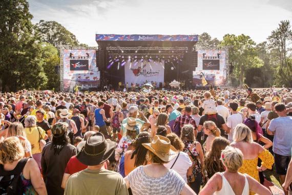 Belladrum Tartan Heart Festival  news: BELLADRUM TARTAN HEART FESTIVAL 2020 SELLS OUT IN 72 HOURS…