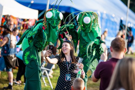 Belladrum Tartan Heart Festival  news: Suffering the post Bella blues? Here are some awesome snaps from our official ph…