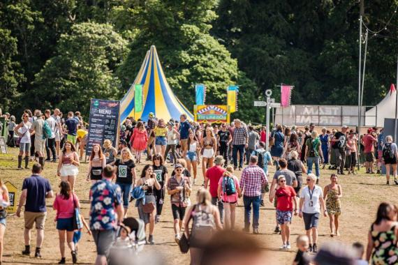 Belladrum Tartan Heart Festival  news: We have seen a completely unprecedented level of interest and a record breaking …