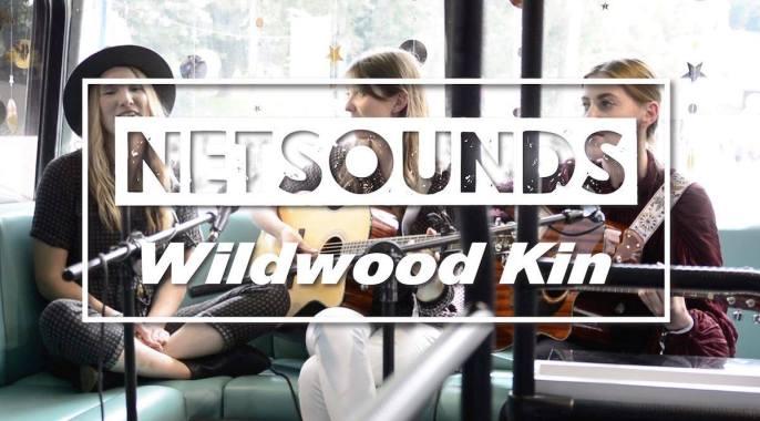 Belladrum Tartan Heart Festival  news:  Wildwood Kin – Beauty In Your Brokenness  (Netsounds Session | Belladrum Tartan Heart Festival 2019)