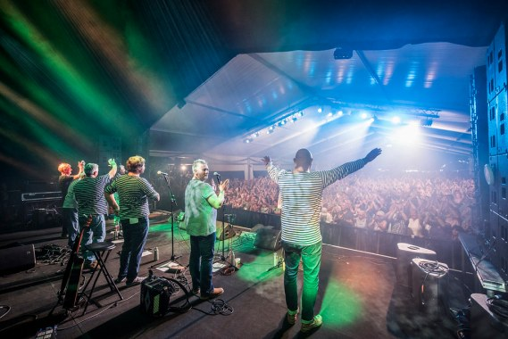 Cambridge Folk Festival news: Cambridge Folk Festival 2019