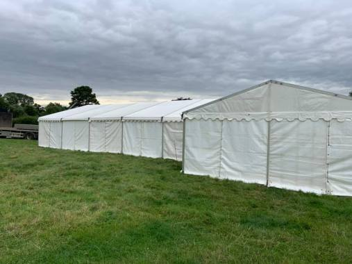 Cropredy news : Crew catering and a stage. Do we really need more?…