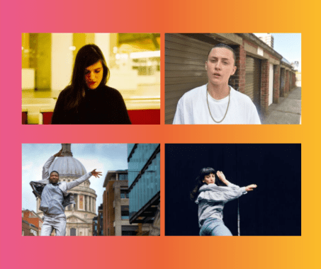 Dance Umbrella news: You have the chance to hear from the choreographers themselves at #DUFest19 post…