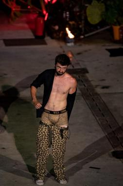 Eklectica FESTIVAL NEWS:   It's getting hot in here… please don't take off all your clothes!!!!   If yo…