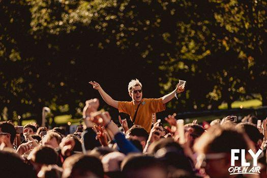 FLY Open Air news : LESS THAN 5 WEEKS TO GO…